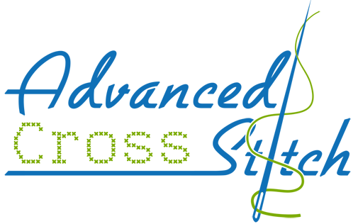 Advanced Cross Stitch Logo